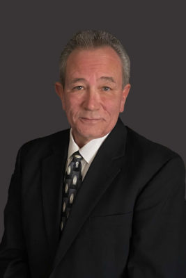 Greg Rodewald