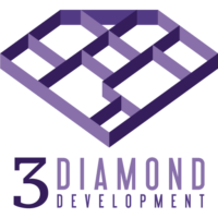 3 Diamond Development