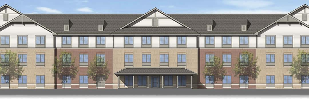 Diamond Senior Apartments of Iowa City