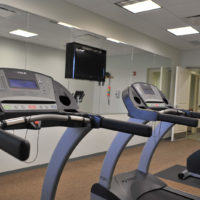 Diamond Senior Apartments of Oswego Exercise Room