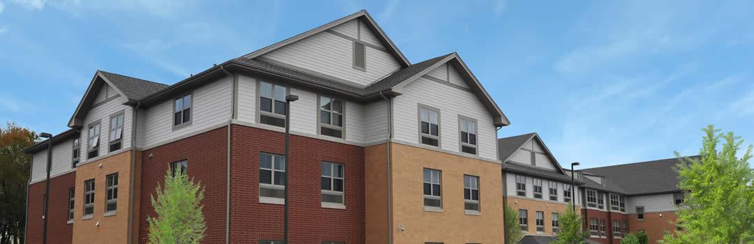 Diamond Senior Apartments of Oswego Phase 1