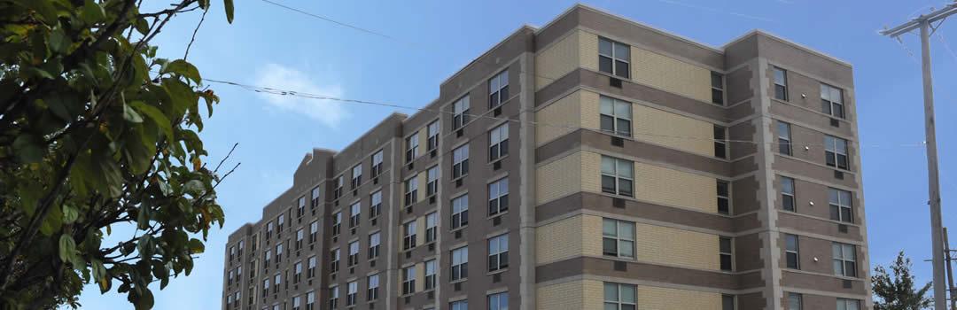 Wrightwood Senior Apartments