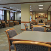 common area tables